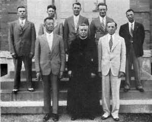 Advisory Board 1943