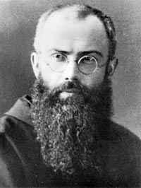 St. Maximilian Kolbe on SeriousSin