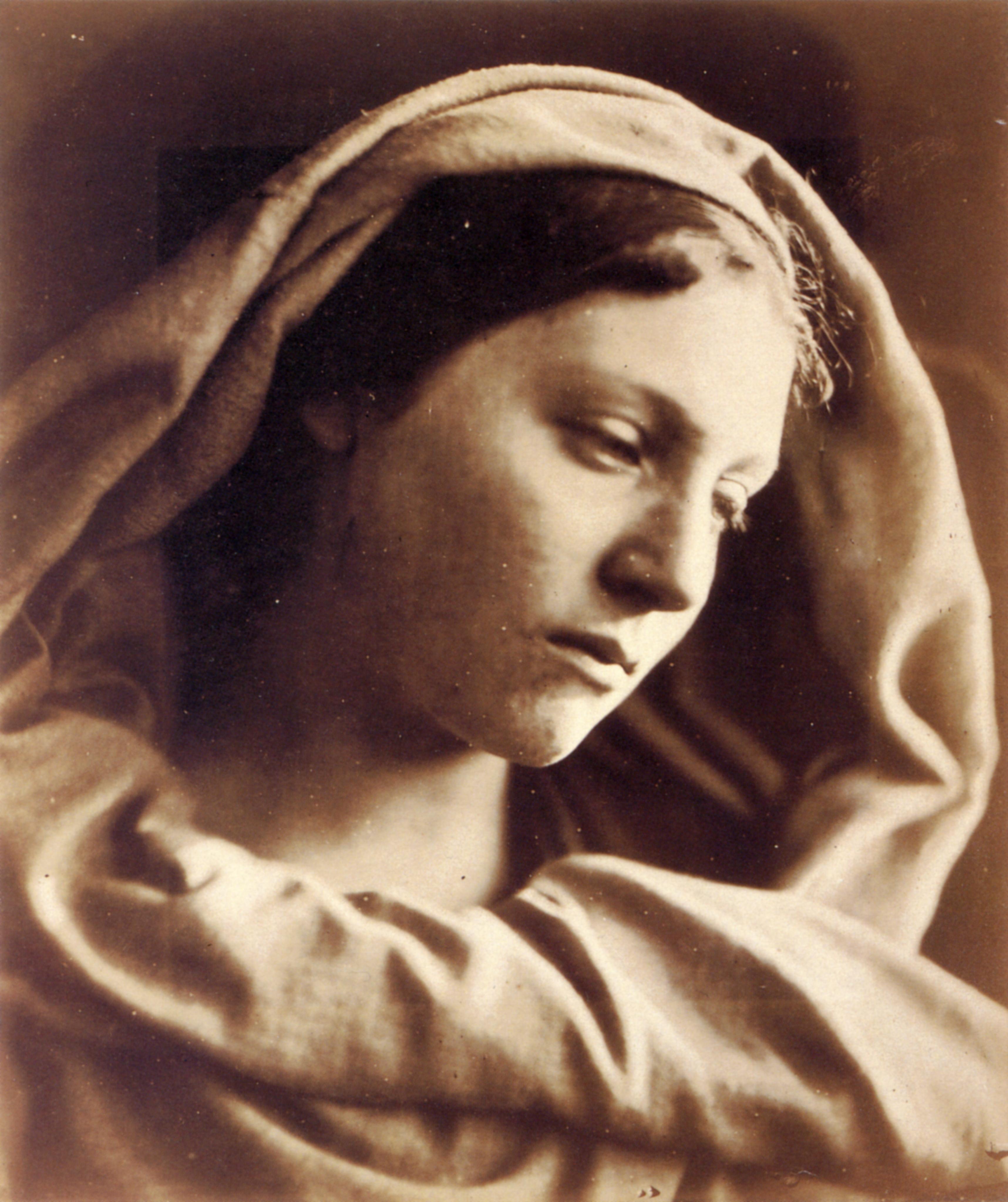 Do Catholics Worship Mary? - Patheos