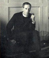 Msgr. Ronald Knox