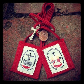 Spiritual Weapons: The Red Scapular