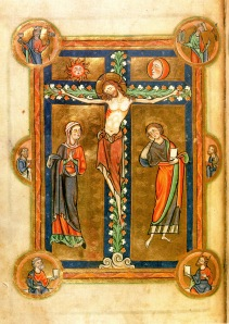 plate3-crucifixion