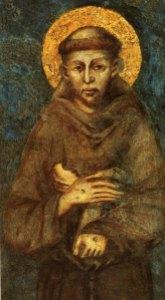 saint-francis-of-assisi-detail