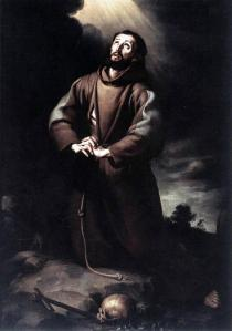 st-francis-of-assisi-praying