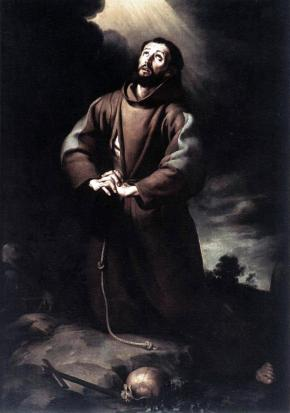 Why God Chose St.Francis