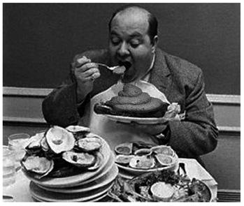 fatman-eating