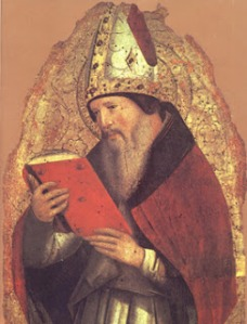 Augustine Confessions