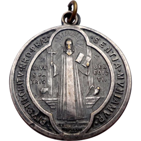 Spiritual Weapons: The St. Benedict Medal