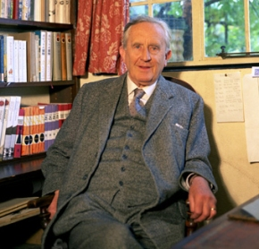 J.R.R. Tolkien: Husband and Father