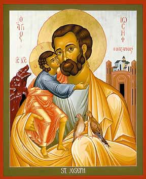 St. Joseph: The Model of Manhood