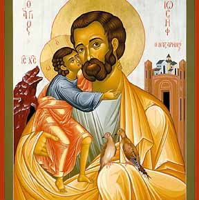 St. Joseph: The Model ofManhood